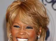 Whitney Houston : Sa pierre tombale cite l'un de ses plus grands tubes...