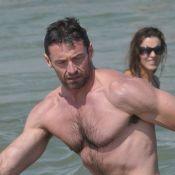 Hugh Jackman totalement nu : Malaise dans un spa japonais...