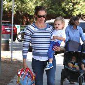 Jennifer Garner, enceinte de son quatrième enfant ? Des photos troublantes...