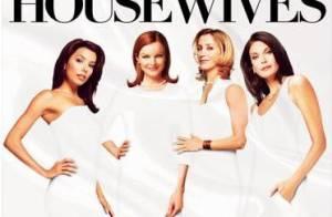 Nicollette Sheridan : Jalouse des autres Desperate Housewives !