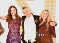The Best, le meilleur artiste : Lara Fabian et Alessandra Martines bluffées !