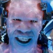 The Amazing Spider-Man 2 : Electro (Jamie Foxx) dans un 1er teaser excitant !