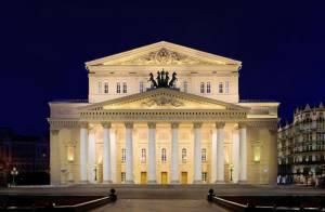Théâtre du Bolchoï : Mort d'un violoniste de 65 ans, une nouvelle tragédie...