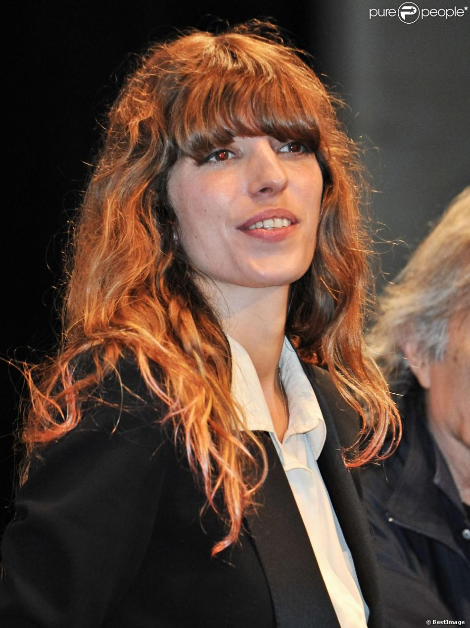 "Lou Doillon - Ouverture du Festival du Film Francais a Tokyo le 21/06/2013  opening ceremony for ""French film festival 2013"" in Tokyo, Japan, on June 21, 2013.21/06/2013 - Tokyo"