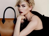 Michelle Williams : Sublime égérie pour Louis Vuitton, elle respire la mode