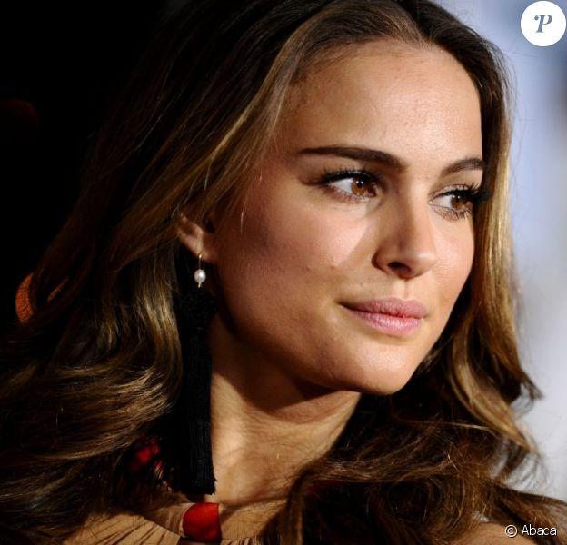 Natalie Portman, ici à Los Angeles en janvier 2011, passera bientôt à la réalisation de son premier film.