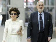 Placido Domingo : En forme et en famille pour un bel hommage après son opération