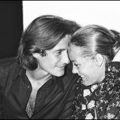 Romy Schneider: Son histoire d'amour avec Daniel Biasini, père de sa fille Sarah