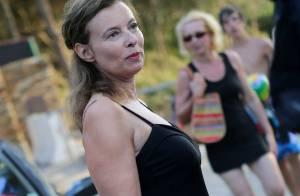 Valérie Trierweiler, sans François Hollande : Ses vacances dorées en Grèce