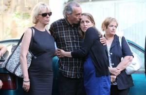 Obsèques de Bernadette Lafont : Le dernier et déchirant adieu de sa famille