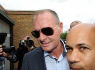 Paul Gascoigne, condamné pour violence : Son combat contre l'alcool continue