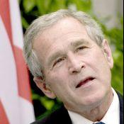George W. Bush : L'ex-président hospitalisé pour un problème cardiaque