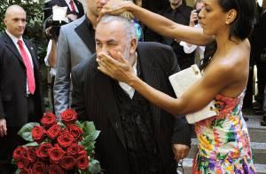 PHOTOS : Un mariage gay... qui décoiffe !
