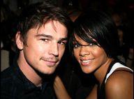 Rihanna officialise sa liaison avec Josh Harnett