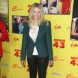 """Chelsea Handler lors de la première du film """"Movie 43"""" au Grauman's Chinese Theatre à Hollywood, le 23 janvier 2013."""