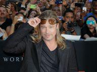 Brad Pitt : World War Z devient son plus grand succès !