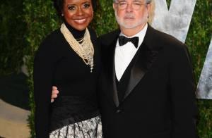 George Lucas : À 69 ans, le créateur de Star Wars est à nouveau papa !