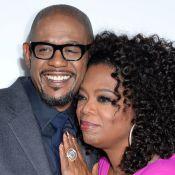 Oprah Winfrey : Complice avec 'Le Majordome' Forest Whitaker face à Jane Fonda