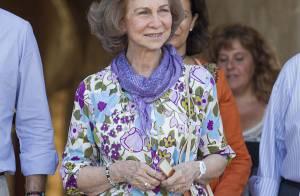 Sofia d'Espagne: Escapade sur l'Illa del Rei, la famille royale aux quatre vents