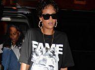 Look de la Semaine : Rihanna et Jessica Alba s'improvisent coachs de mode