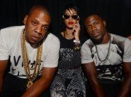 Rihanna : Radieuse pour féliciter son mentor Jay Z et faire la fête