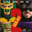 Affiche du film Kick-Ass 2.