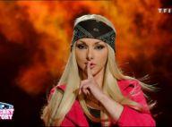 Secret Story 7 : Florine, candidate la plus sale... Eddy balance !