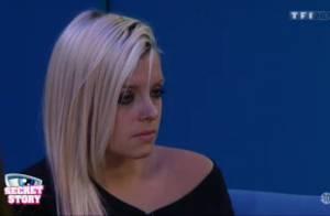 Secret Story 7 : Alexia en larmes ouvre les yeux sur Vincent grâce à la prod' !