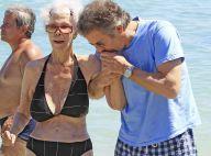 Cayetana, duchesse d'Albe : Petits bisous et farniente à Ibiza avec son Alfonso