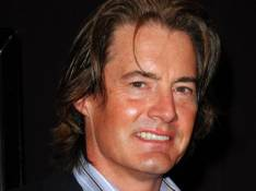 Kyle MacLachlan de 'Desperate Housewives' est papa !