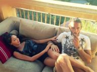 Nabilla et Thomas : Vacances glamour en amoureux à Los Angeles !