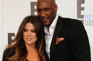 Khloé Kardashian : Son mari Lamar Odom, accro au crack et porté disparu