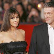 Monica Bellucci et Vincent Cassel se séparent : Retour sur une longue love story