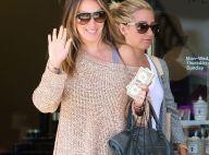 Hilary Duff : Farniente à L.A. avec son adorable Luca, la star ne s'arrête pas