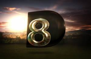 D8 : TPMP, Game of Thrones, Le Grand 8, des blockbusters... Quelle rentrée !