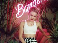 Miley Cyrus, hot : La provoc' continue pour ''Bangerz'', son prochain album