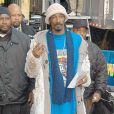 Converse fête ses 100 ans - Snoop Dogg