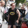 Converse fête ses 100 ans - Quentin Tarantino