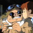 Bande-annonce de Porco Rosso de Hayao Miyazaki (1992)
