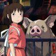 Le Voyage de Chihiro de Hayao Miyazaki (2002)