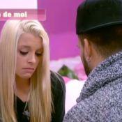 Secret Story 7 : Alexia prête à reprendre son Vincent en larmes ?