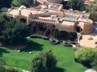 Will Smith et sa femme Jada vendent leur villa pour 42 millions de dollars