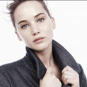 Jennifer Lawrence : Une Miss Dior naturelle qui assume ses grains de beauté