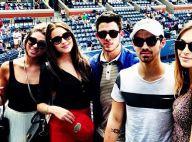 Nick Jonas : Le beau gosse en couple avec la sublime Miss Univers Olivia Culpo