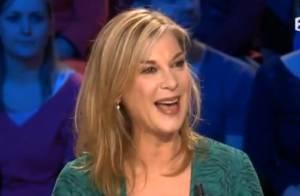 Michèle Laroque : Son public enthousiaste lui offre 400 000 euros pour son film