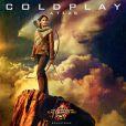 Poster teaser d'Atlas pour Hunger Games - L'Embrasement