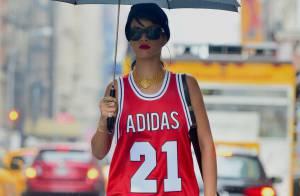 Look de la Semaine : Rihanna et Selena Gomez, radieuses avant la Fashion Week