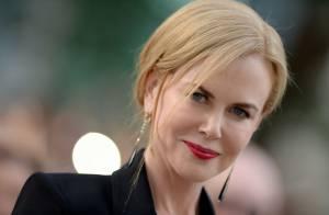 Nicole Kidman rayonne devant Colin Firth et sa femme à Toronto