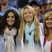 US Open: Richard Gasquet rend les armes devant Nadal, sa Xisca et un public star