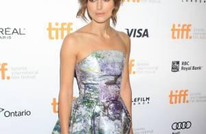 Toronto 2013 : Keira Knightley, Jennifer Garner... Sublimes défilés sensuels
